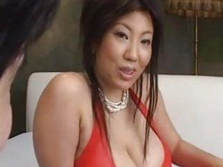 Busty japanese bang - Busty japanese seri ishiguro gets fucked