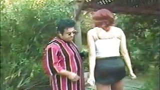 Donita Dunes - Huge Plastic Tits, Fat Ass Anal