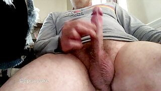 Wow Lots of Cum!