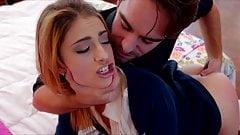 American Humiliation Spank Her Kristen Scott Spanked Schoolgirl