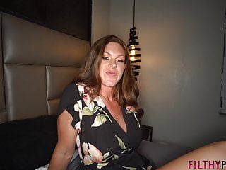 Poison ivy secret society nude clips - Busty milf ivy secret is ready for big dick casting