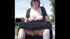 ILoveGrannY, Nude Pictures of Wrinkles Collection