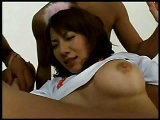 Free asian gang bang porn Pretty japanese womans 50th birthday gang bang