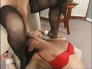 Cct dick hamm - F55 prelude to maria gonzales nmdomme girlfriend on hamm