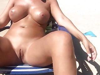 Beach sex video Beach sex