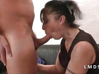 Maison ikkoku hentai Maman cougar sodomisee et fistee dans la maison du sexe
