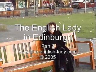 Edinburgh lesbian Day in edinburgh part 2