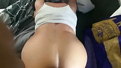 Black Milf Pounded For Ignoring My Calls!