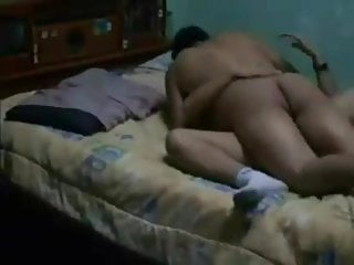 Sex With College Girl In Her Home