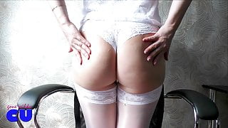 Does white underwear suit me?