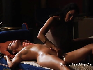 Roman showers bdsm The roman dreams: perfect lesbian massage and tits groping