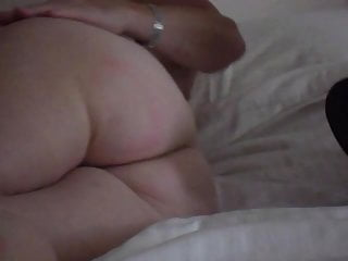 How do i get my wife to do a threesome My irish wife doing cowgirl with my mate while i film
