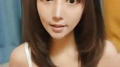 Chinese-Japanese mixed-race beauty: Shimizu Mina 2