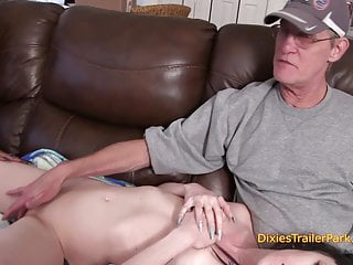 Male jerking cock trailer Totally taboo trailer park