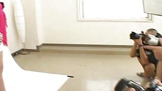 Busty model, Miu Satsuki, insane - More at hotajp.com