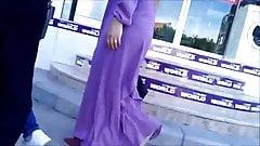 Turkish Hijab Sexy pt3