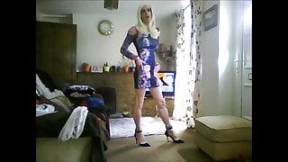 sexy minidress
