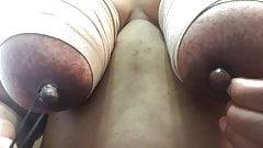 Nipple training