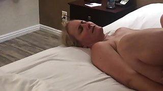 A new guy fucks my wife