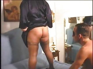 Girl fucks guy with strap on Chubby mature fuck her guy with strap-on