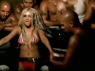 Christina aguilera nude breasts - Christina aguilera-dirty