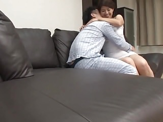 Sexy mommy molest - Snuggle with sexy mommy