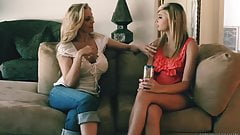 Molly Bennett and Julia Ann Girlfriends Films
