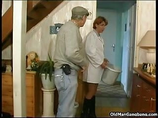 Home nursing sex Home nurse fisted and fucked