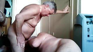Hot Old Men