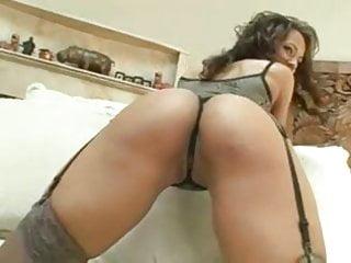 Davene davine the porn star - Sexy phatass milf jade davin