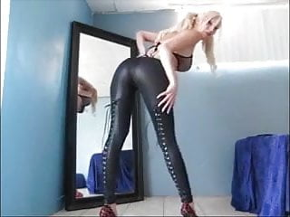 Porn tight pants Tight