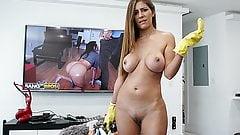 parent spanking nude teen