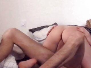Sex chatte bite - Grosse bite dans sa petite chatte