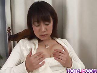 Naked shinobu love hina - Smoking cutie shinobu mizushima with nice legs rubs pussy on