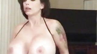 Fucking A Big Tit Wife