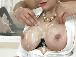 Cum on sonia free - Lady sonia likes cum on her tits