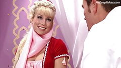 Barbara Eden I Dream of Jeannie DF