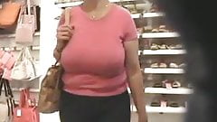 Mature Huge Tits