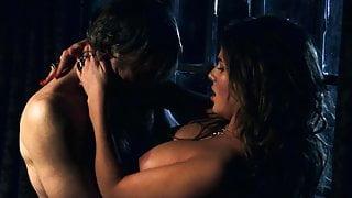 Ruby O. Fee Nude Sex Scene from 'Polar' On ScandalPlanet.Com