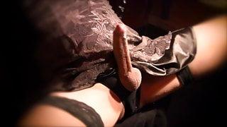 Handsfree Prostate Orgasm 11
