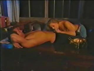 Kim chambers asia carrera anal - Kim chambers - deep throat the quest 6 scene 1