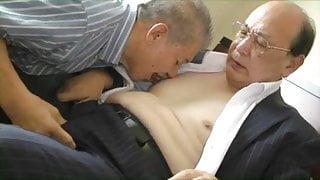 Older Japan daddies