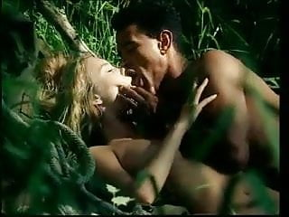Vintage fourm Tarzan - shame of jane