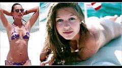 Melissa Benoist - super ragazza sexy e nuda - 2020