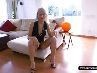 Lora leigh forbidden pleasures Lora row gives pov blowjob in the casting