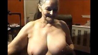 GODDESSES 39 (webcam VII)
