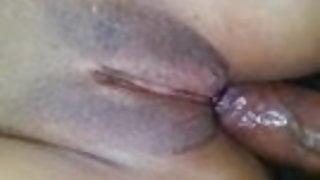 Hot Arabian painful anal