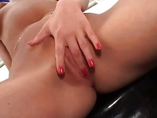 Bang gang nasty slut Sperma loving slut in amateur gang bang
