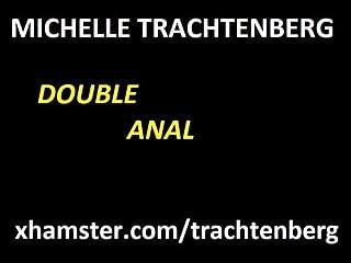 Michelle trachtenberg teen people Michelle trachtenberg - double anal