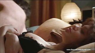 Angelina Jolie nude - Pushing Tin